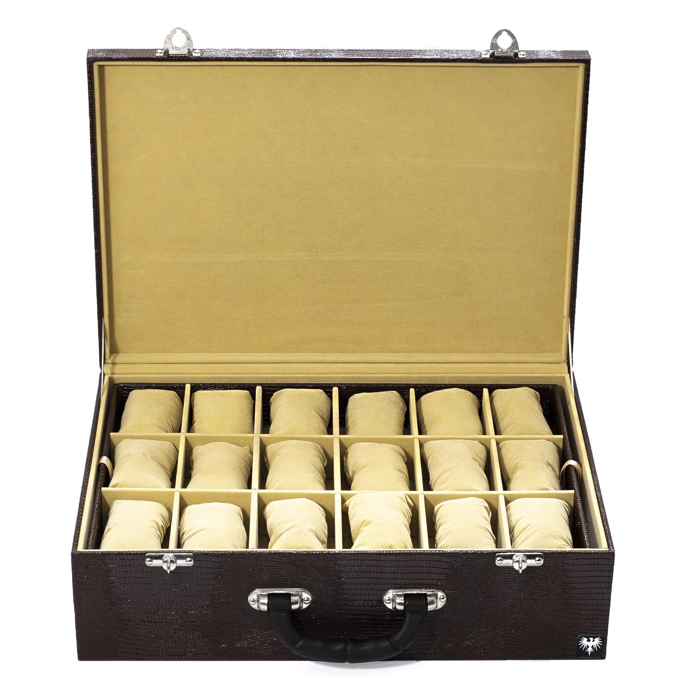 maleta-porta-relogio-36-nichos-couro-ecologico-marrom-bege-imagem-1.jpg