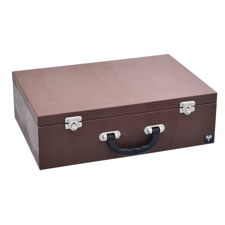 maleta-porta-relogio-36-nichos-couro-ecologico-marrom-marrom-imagem-2.JPG