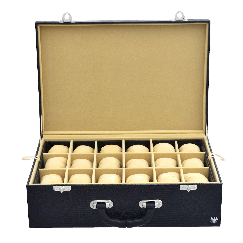 maleta-porta-relogio-36-nichos-couro-ecologico-preto-bege-imagem-6.JPG