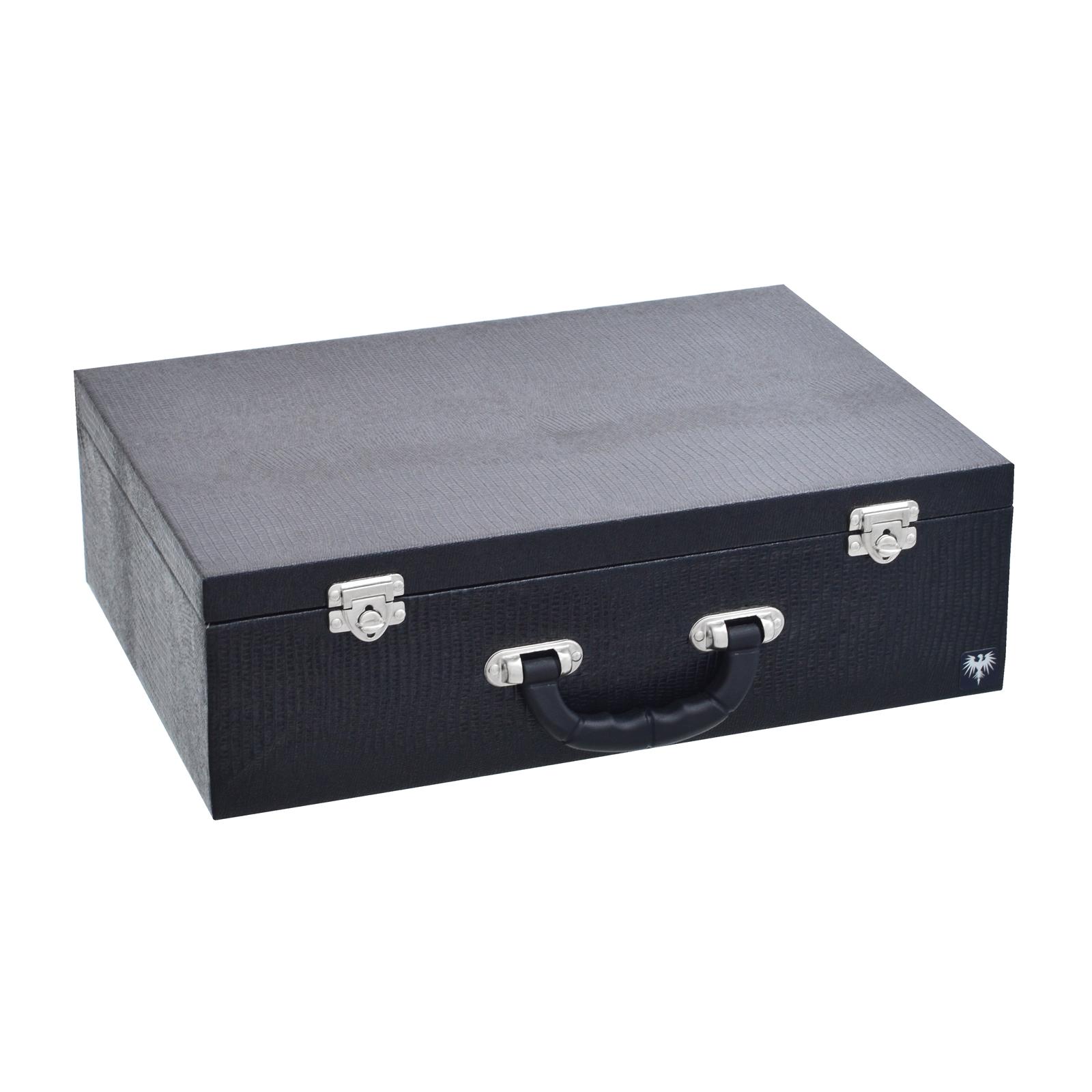 maleta-porta-relogio-36-nichos-couro-ecologico-preto-preto-imagem-2.JPG
