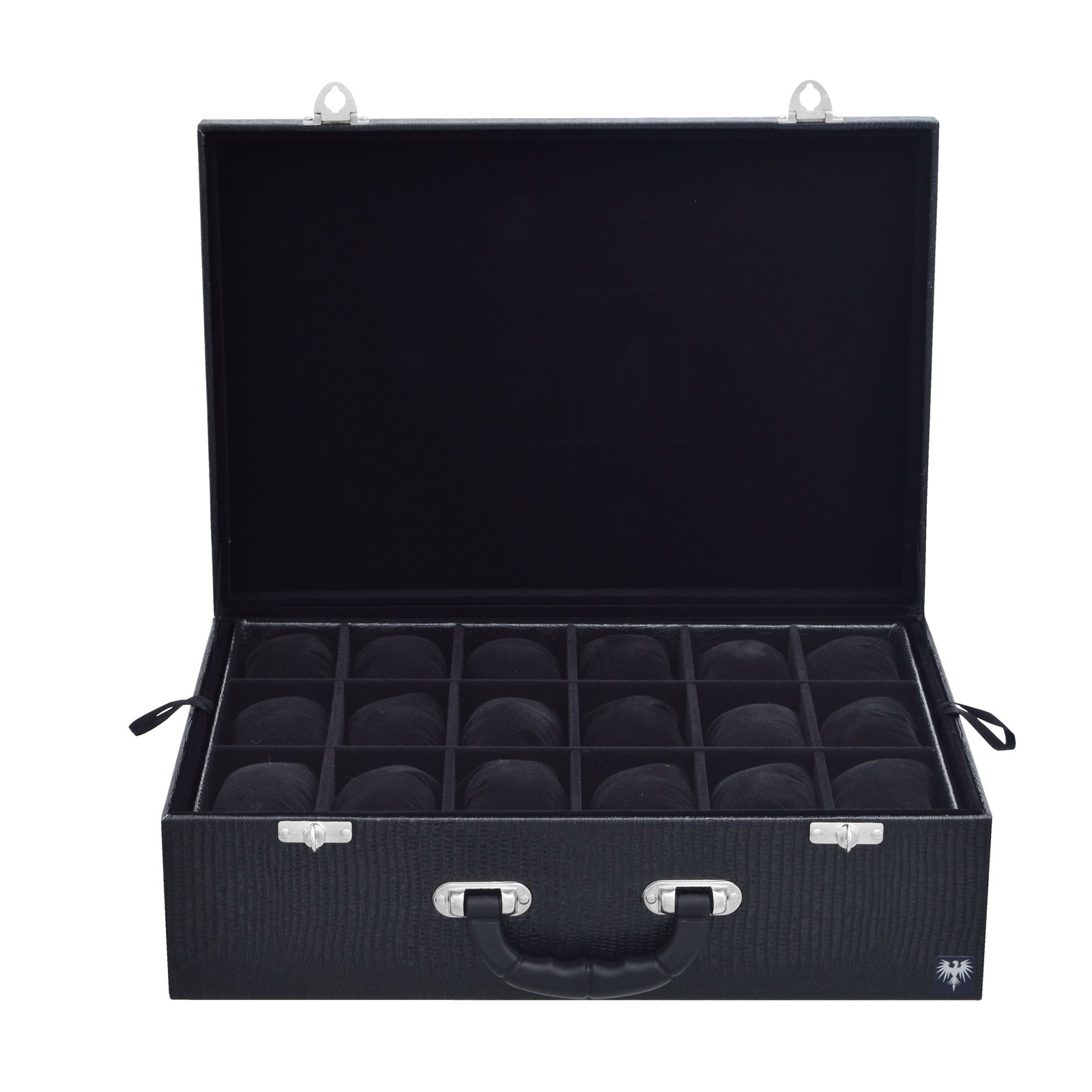 maleta-porta-relogio-36-nichos-couro-ecologico-preto-preto-imagem-6.JPG