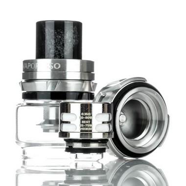 Kit Luxe 220W | Atomizador SKRR |Vaporesso