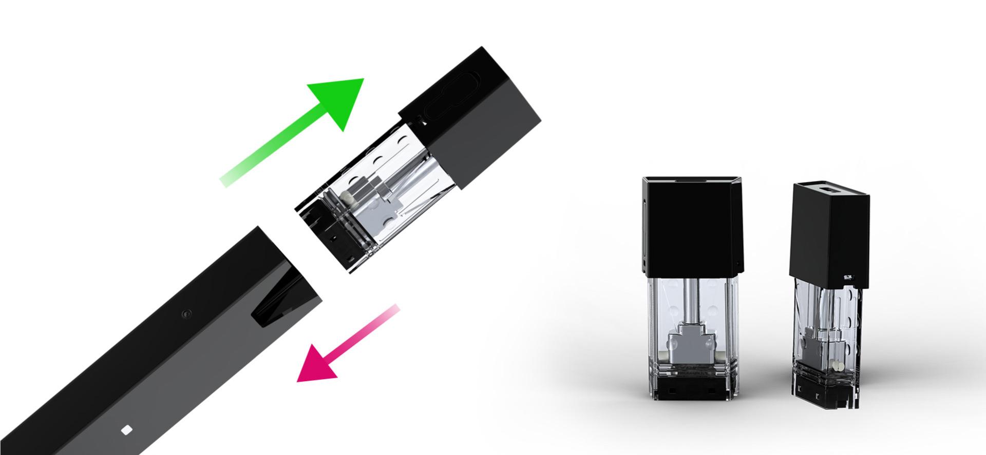 Kit Fit - 250mAh - Smok™