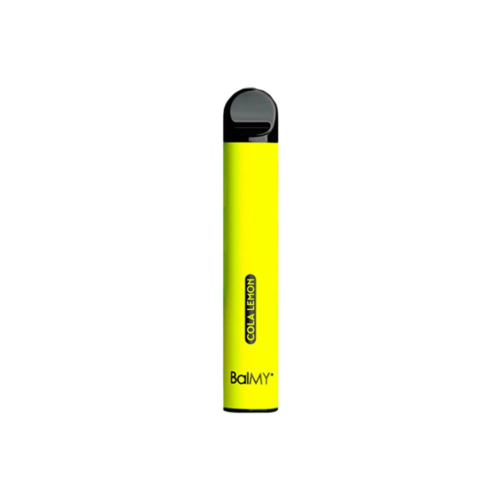 Pod System (Disposable) Balmy 600 | Balmy