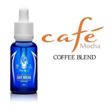 Líquido Café Mocha - HALO Purity