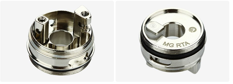 Base RTA Head p/ Atomizador Ultimo- Joyetech