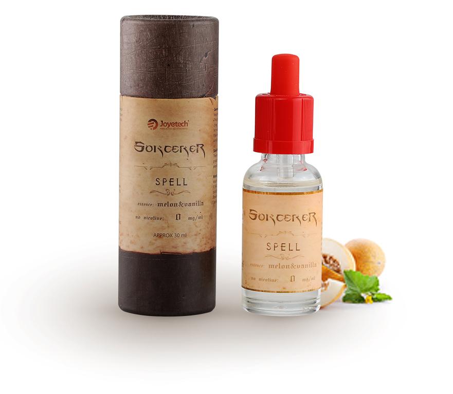 Joyetech® Sorcerer Spell / Melon & Vanilla