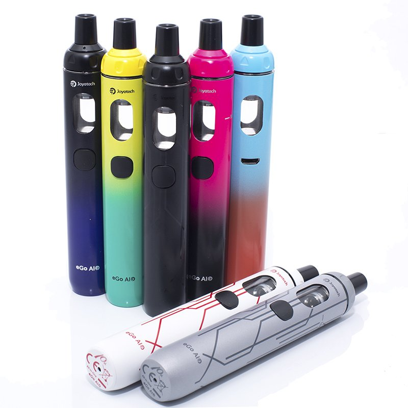 Kit eGo AIO (10th Anniversary Edition) - 1500mAh - Joyetech®