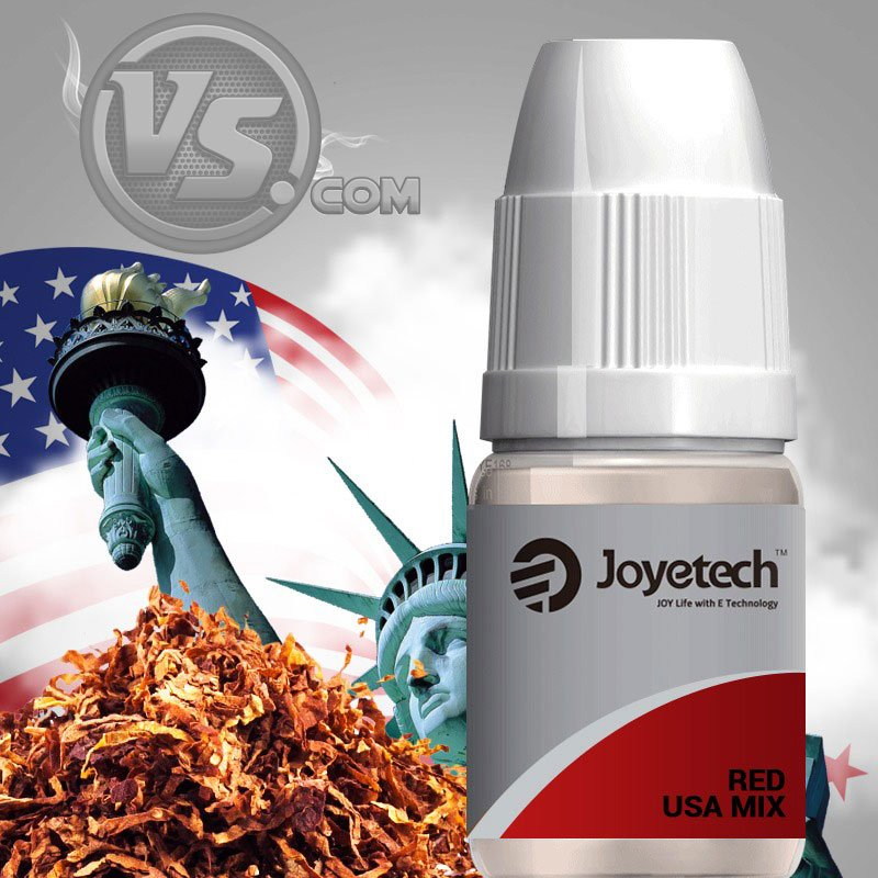 Líquido Joyetech® Red Usa Mix (Marlboro)