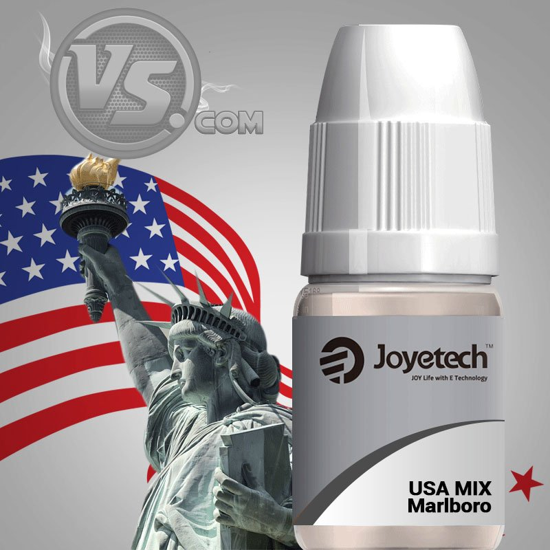 Líquido Joyetech® Usa Mix (Marlboro) MIX