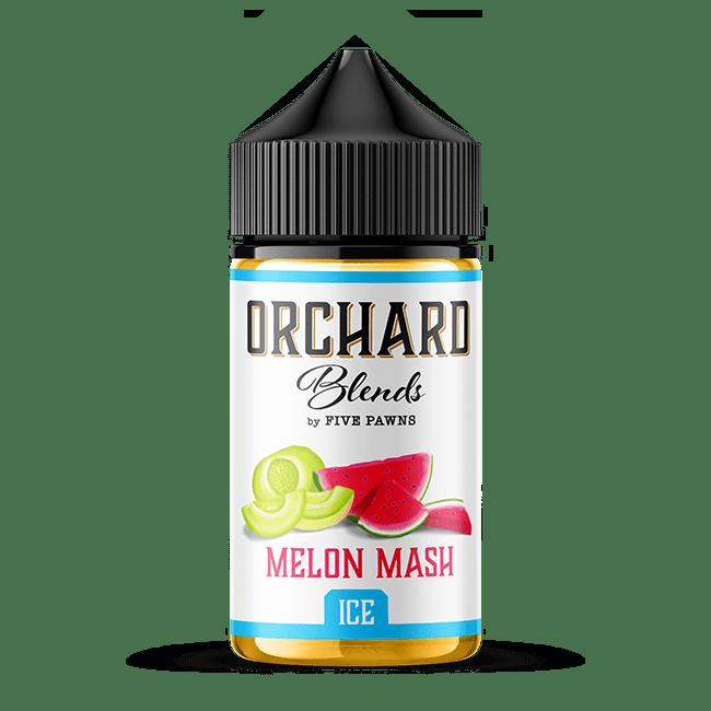 Líquido Melon Mash Ice | Orchard Blends