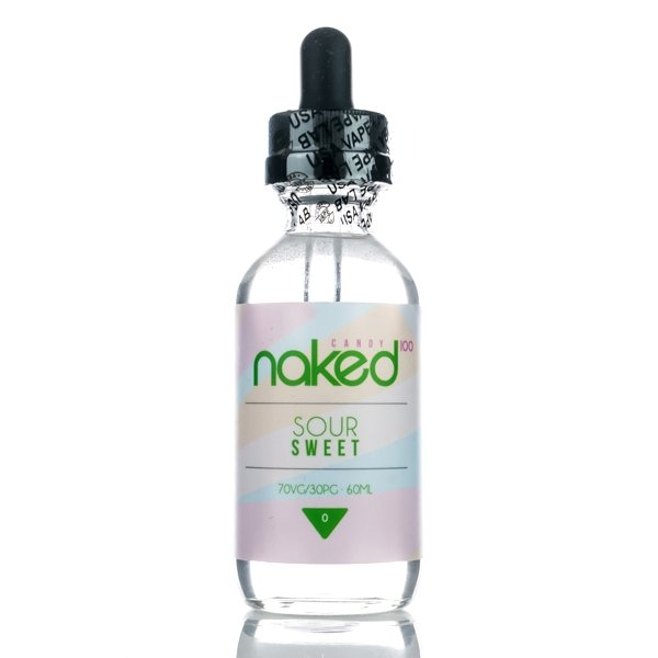 Líquido Naked 100 - Sour Sweet