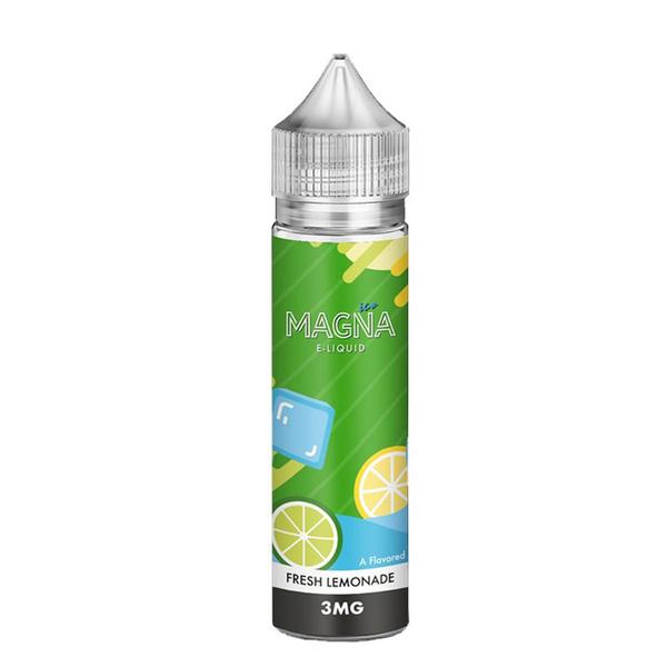 Líquido Fresh Lemonade (Ice) | Magna