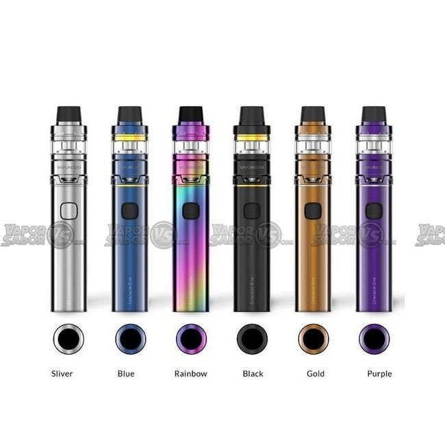 Kit Cascade One Plus Starter - 3000mAh - Vaporesso