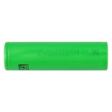 Pilha 18650 Li-Ion US 18650 VTC4 3.6V 2100mAh High Drain 30A Flat Top - Sony