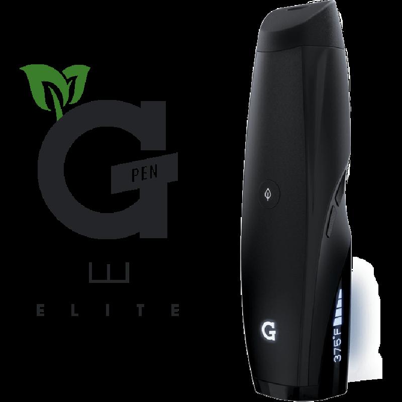 Vaporizador - G Pen Elite - Grenco Science
