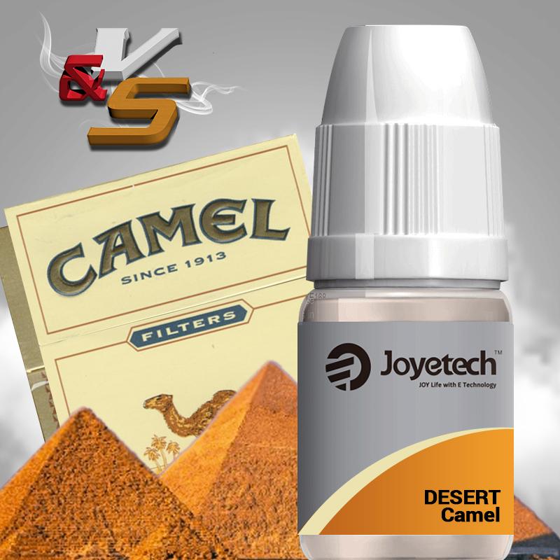Líquido Joyetech® Desert (Camel)