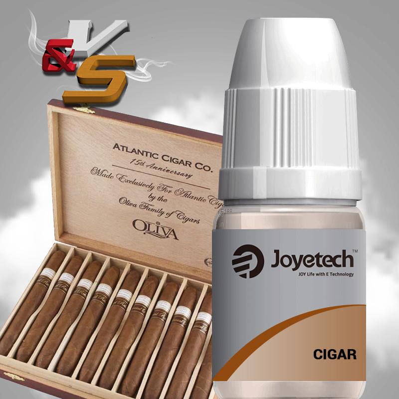 Líquido Joyetech® Cigar