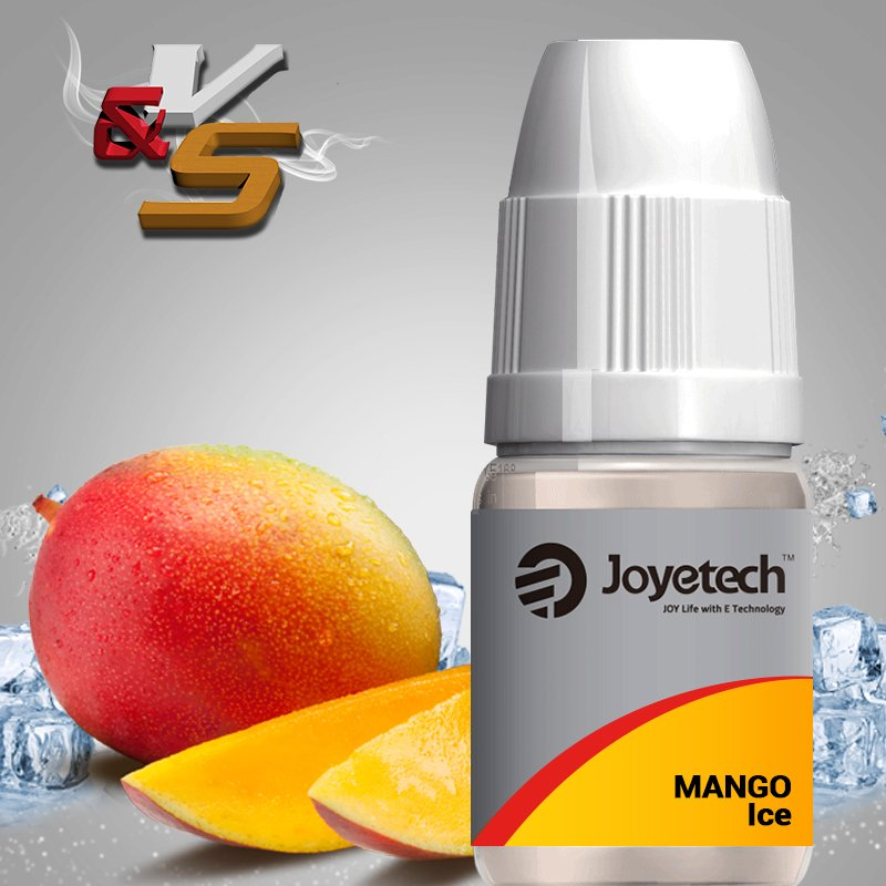 Líquido Joyetech® Mango Ice