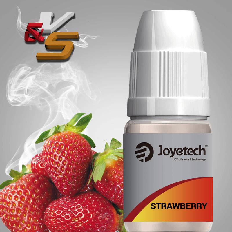 Líquido Joyetech® Strawberry (Morango)