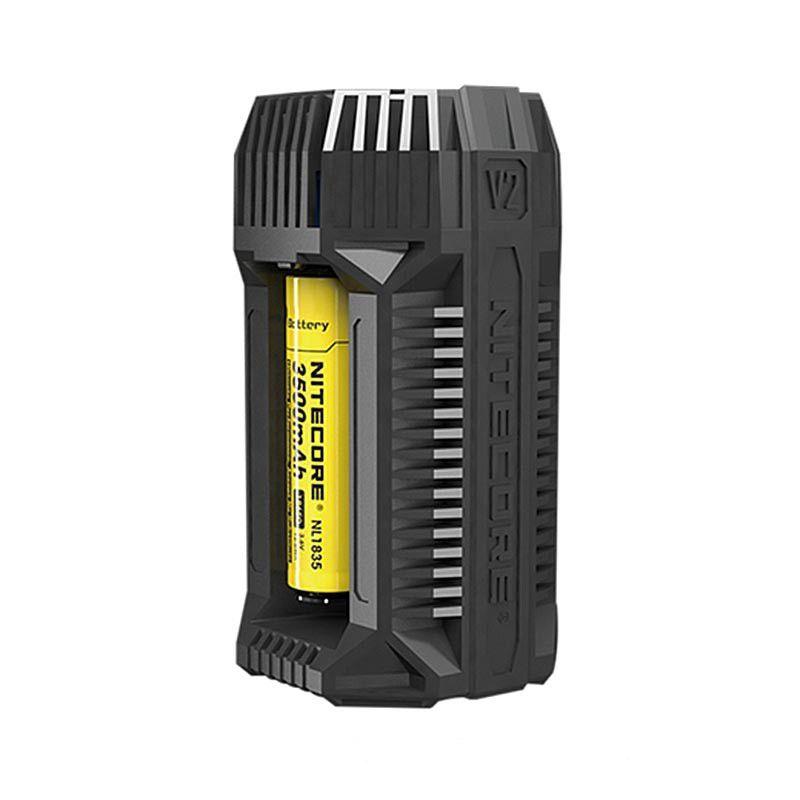 Carregador Nitecore® - Veicular - V2