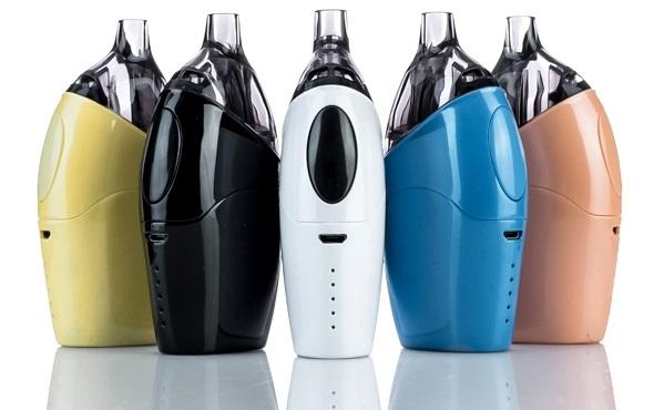 Kit Atopack Dolphin 50w - 2100mAh - Joyetech™