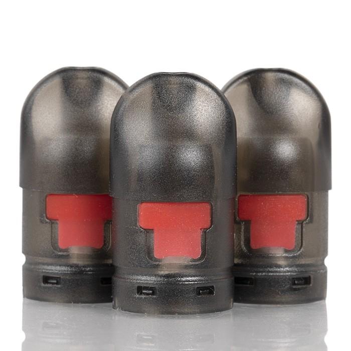 Pod (Cartucho) p/ Reposição - E8 MTL - Vapeants