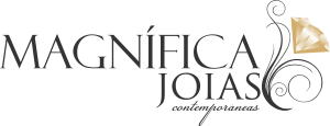 logo magnifica joias