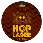 American HOP Lager