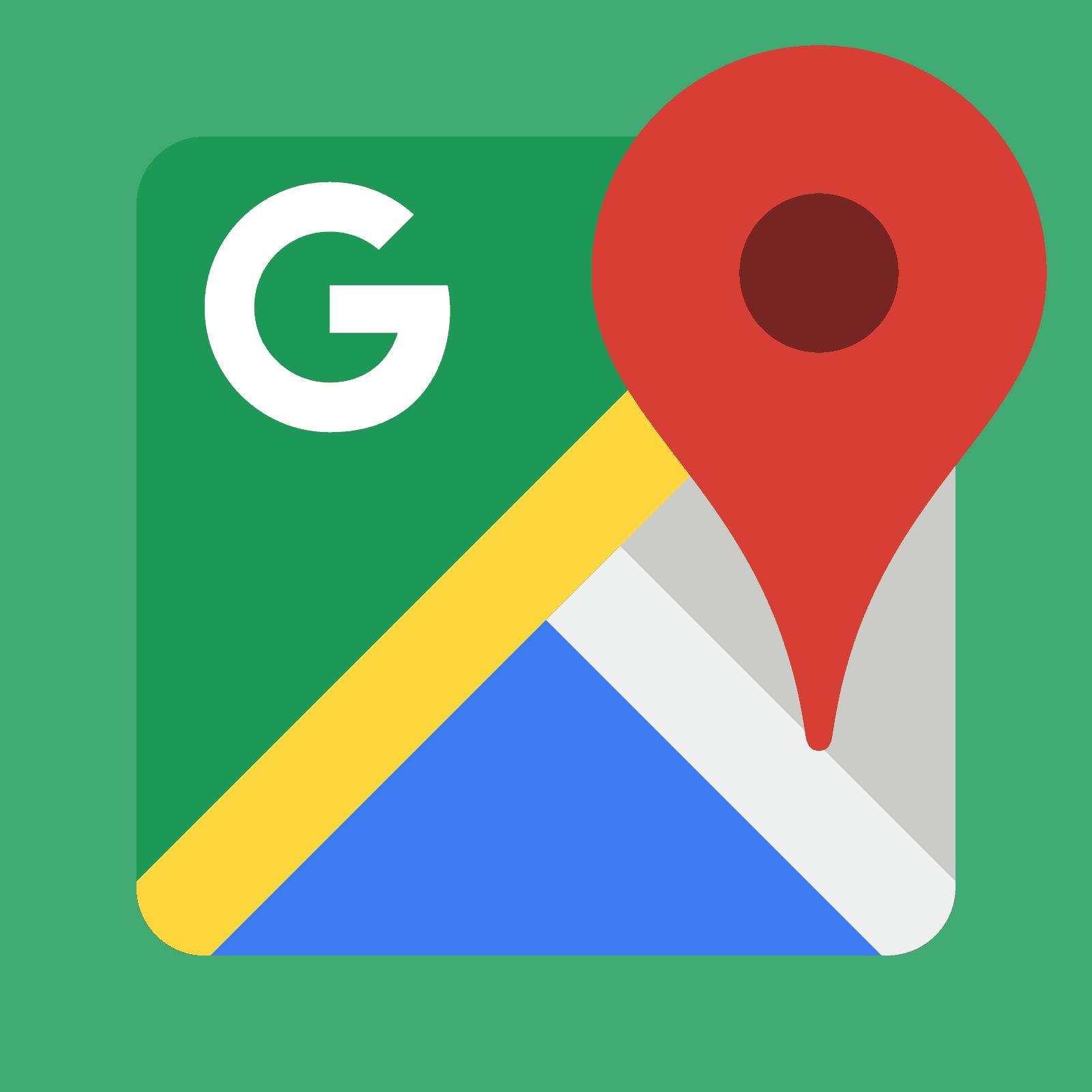 Vá pelo Google Maps