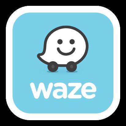 Ir pelo Waze