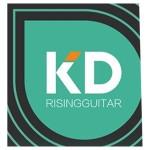 KD Risingguitar