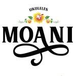 Moani Ukuleles