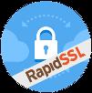 Site Seguro por RapidSSL