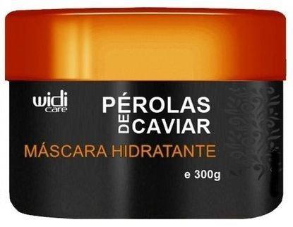 Máscara Hidratante Home Care Pérolas de Caviar