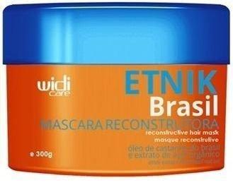 Máscara Reconstrutora Etnik Brasil Widi Care