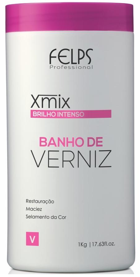 Felps Professional Xmix Banho de Vernix