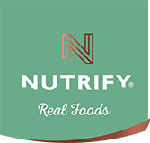 NUTRIFY REAL FOODS