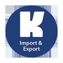 K-Import