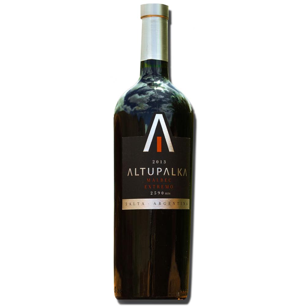 vinho-tinto-argentino-altupalka-malbec-extremo-safra-2013