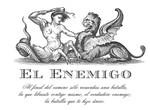 Vinho El Enemigo