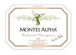 Montes Alpha M