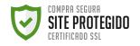 site protegido com ssl