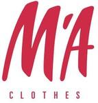 MA Clothes