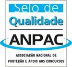 Selo ANPAC de qualidade