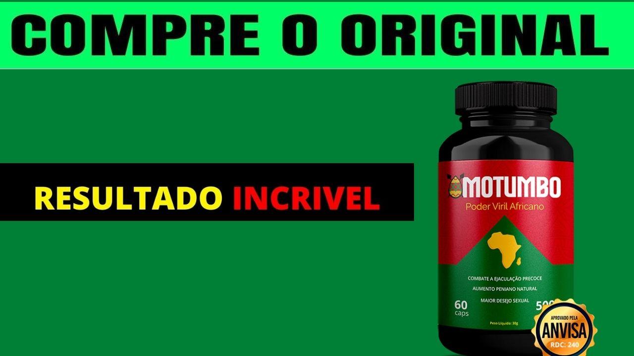 motumbo natural