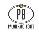 Palmilhado Boots