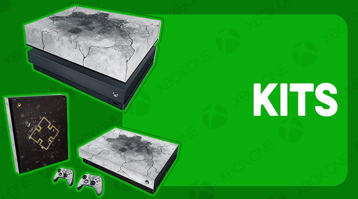 XBOX ONE X KITS