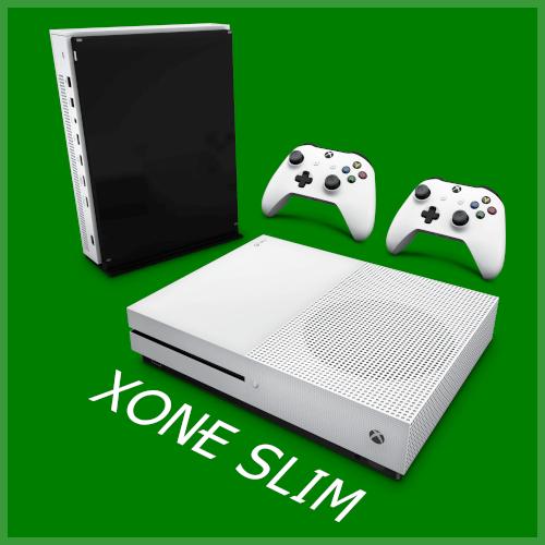 XBOX ONE S SLIM