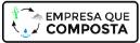 Selo Empresa que Composta